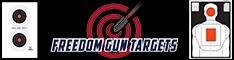 Freedom Gun Targets